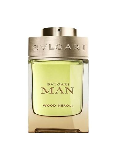 Bvlgari Man Wood Neroli Edp 60 Ml Erkek Parfümü Renksiz